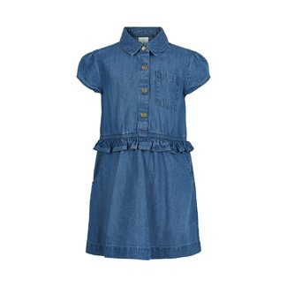 En Fant En Fant - Dress, Denim