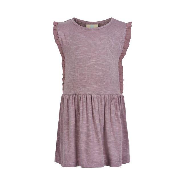 En Fant En Fant - Dress, Lilac
