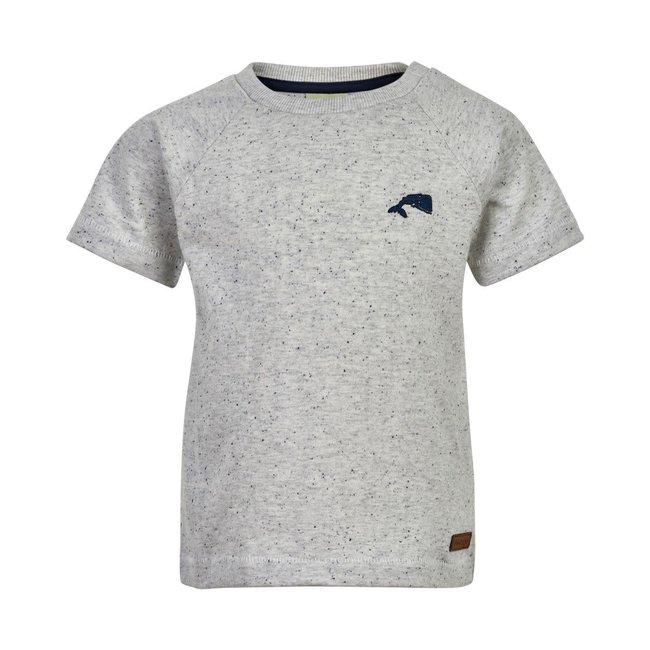 En Fant En Fant - T-Shirt, Grey