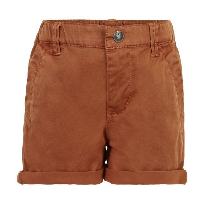 En Fant En Fant - Shorts Twill, Tan
