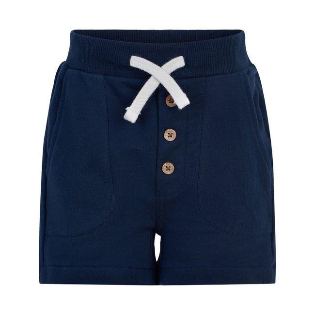 En Fant En Fant - Shorts, Navy
