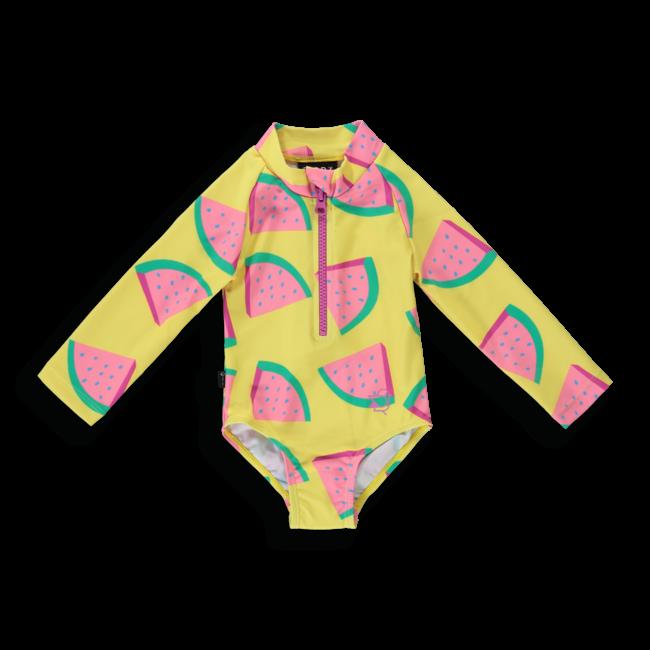 Birdz Children & Co Birdz - Surfer Swimsuit, Watermelon