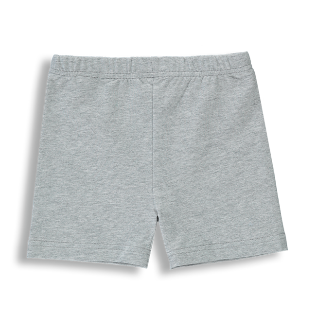 Birdz Children & Co Birdz - Short, Marl Grey