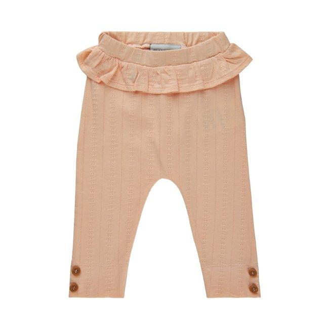 Fixoni Fixoni - Ruffle Pants, Peach