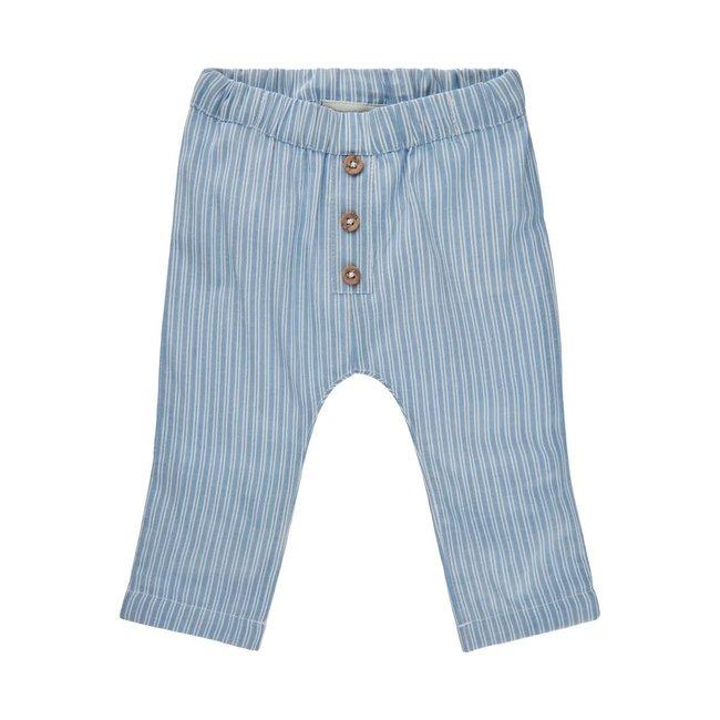 Fixoni Fixoni - Pants, Stripe
