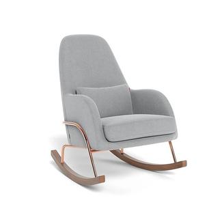 Monte Design Monte - Jackson Rocking Chair, Copper Base - GENERAL