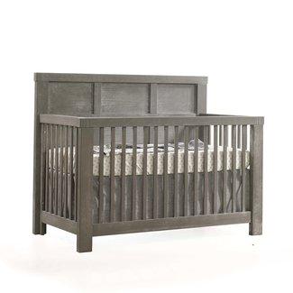 Natart Juvenile Natart Rustico - 5-in-1 Convertible Crib
