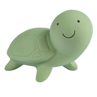 Tikiri Tikiri - Rattle and Bath Toy, Turtle