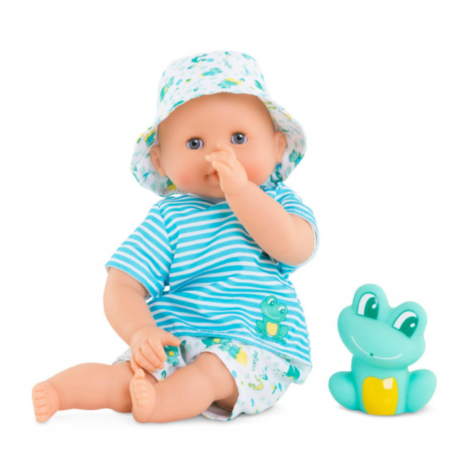 Corolle Corolle - Sailor Bath Baby Doll