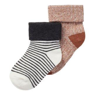 Noppies Noppies - 2 Pairs of Socks, Saltash
