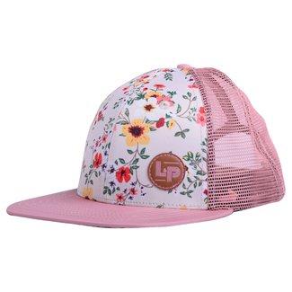 L&P L&P - Varese Cap, Apricot Pink