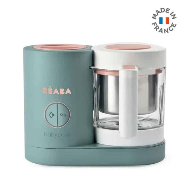Béaba Beaba - Babycook Neo Food maker, Eucalyptus