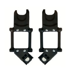 Valco Valco Snap Duo - Adaptateur pour Siège d'Auto/Car Seat Adapter, Britax