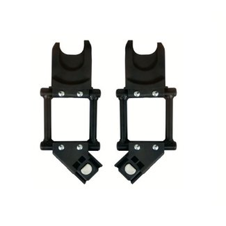 Valco Valco Snap Duo - Car Seat Adapter, Britax