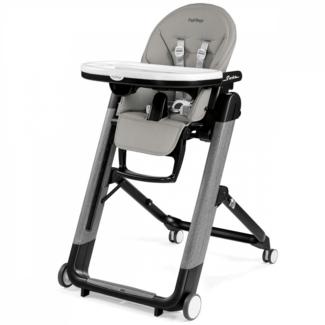 Peg-Perego Peg-Perego - Chaise Haute Siesta Ambiance, Eco Cuir