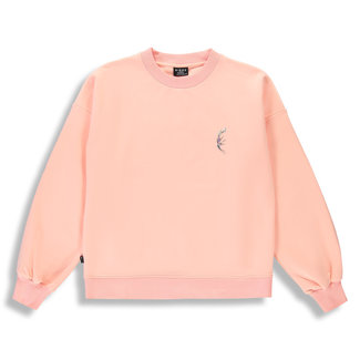 Birdz Children & Co Birdz - Mom Sweater, Tropical Peach