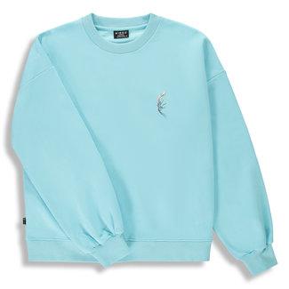 Birdz Children & Co Birdz - Mom Sweater, Blue