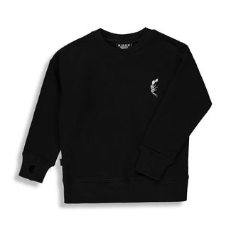 Birdz Children & Co Birdz - Kid Sweater, Black