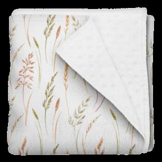 Les Bambins Les Bambins - Minky Blanket, Esmée