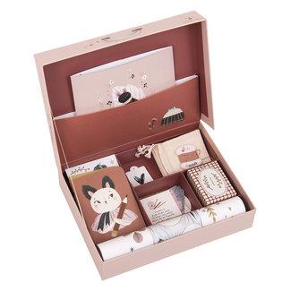 Moulin Roty Moulin Roty - Early Memories Box, Après la Pluie