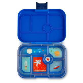 Yumbox Yumbox - Original Bento Box 6 Compartments, True Blue