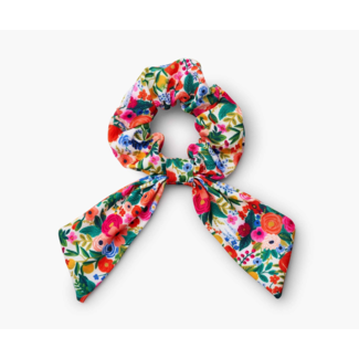 Rifle Paper Co. Rifle Paper Co. - Scrunchie for Adults, Garden Party
