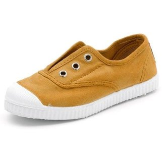 Cienta Cienta - Puntera Shoes, Mustard