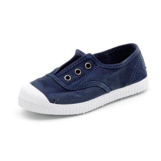 Cienta Cienta - Puntera Shoes, Navy