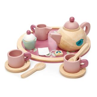 Tender Leaf Toys Tender Leaf Toys - Birdie Tea Set