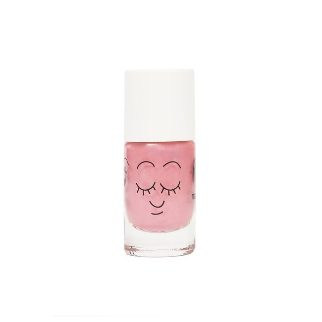 Nailmatic Nailmatic - Water-Based Nail Polish, Cookie, Pink