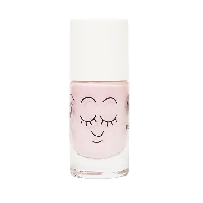 Nailmatic Nailmatic - Water-Based Nail Polish, Bella, Light Pink