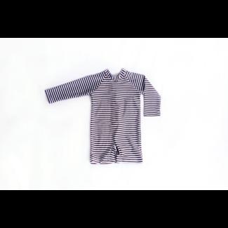 Current Tyed Clothing Current Tyed Clothing - Reversible Sunsuit Caleb