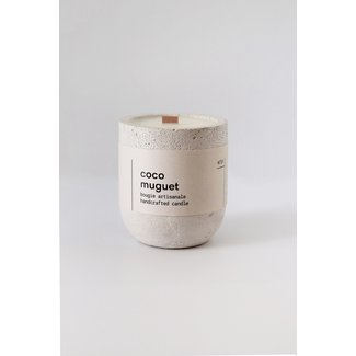 Esser Studio Esser Studio - 6oz Candle, Lily of the Valley and Coconut