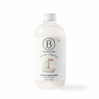 Bathorium Bathorium - Little Charlie Bubble Bath Milk, 250 ml