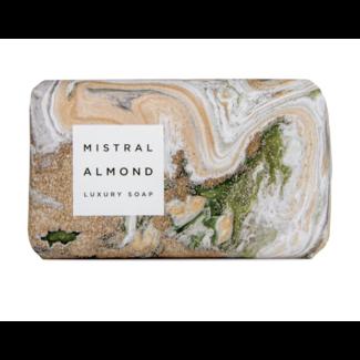 Mistral Mistral - Almond Marbles Soap