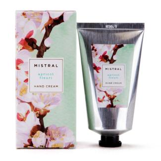Mistral Mistral - Apricot Fleuri Exquisite Florals Hand Cream