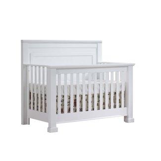 Natart Juvenile Natart Taylor - 5-in-1 Convertible Crib