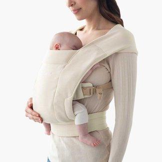 Ergobaby Ergobaby - Baby Carrier Embrace, Cream