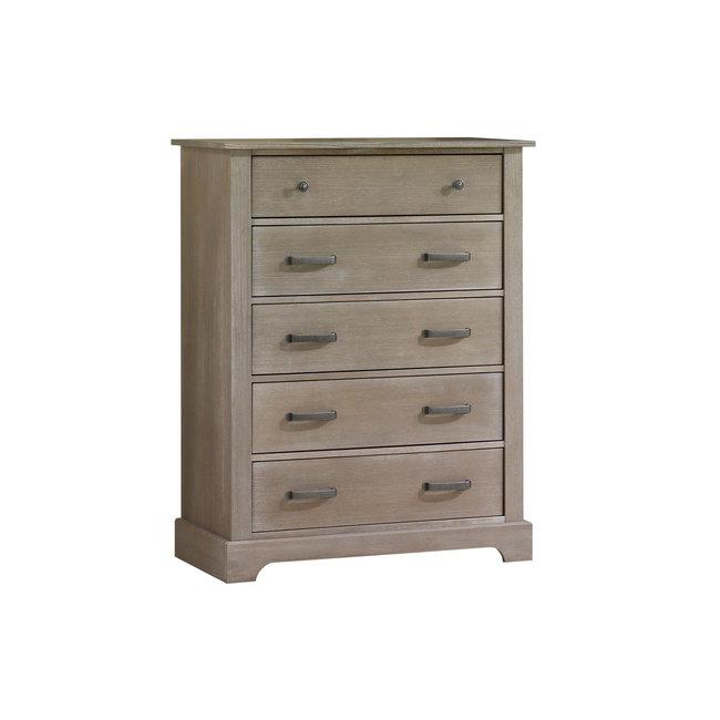 Natart Juvenile Nest Emerson - 5 Drawer Dresser
