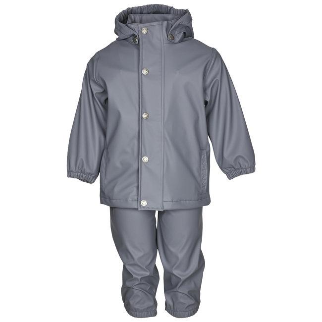 En Fant En Fant - Rainwear Set, Grey