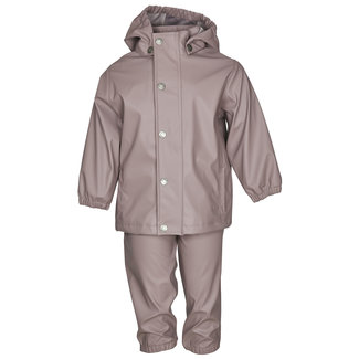En Fant En Fant - Rainwear Set, Lilac