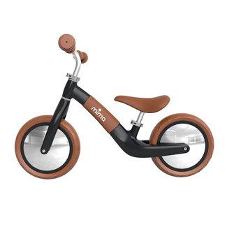 Mima Mima - Vélo d'Équilibre Zoom, Noir