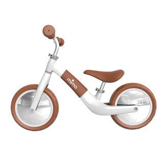 Mima Mima - Vélo d'Équilibre Zoom, Blanc