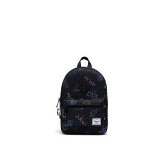 Herschel Herschel - Heritage Kids Backpack, Asphalt Chalk
