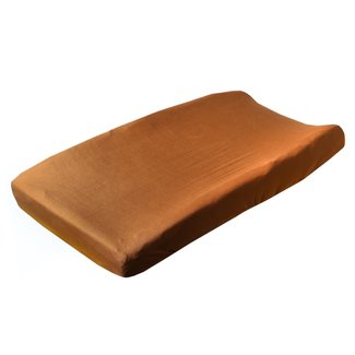 Copper Pearl Copper Pearl - Diaper Changing Pad Cover, Camel