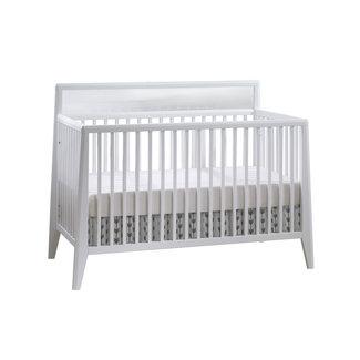 Natart Juvenile Nest Flexx - 5-in-1 Convertible Crib