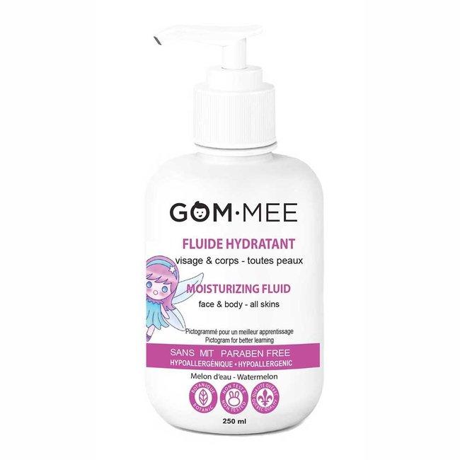 Gom.mee GOM.MEE - Moisturizing Fluid for Face and Body, Watermelon