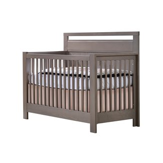 Natart Juvenile Nest Milano - 5-in-1 Convertible Crib