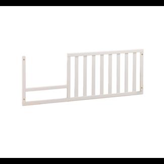 Natart Juvenile Natart Bella - Toddler Gate for Convertible Crib