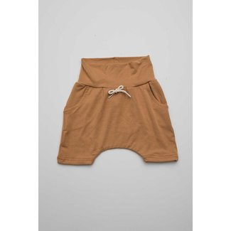 Little Yogi Little Yogi - Short Évolutif, Camel